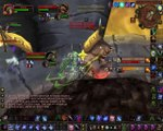 playing some SPR & RM fun snipes @ Warmane - Outland :)