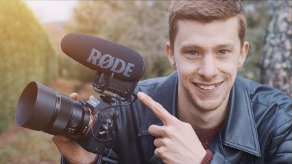 Test du Røde VideoMicPro Plus