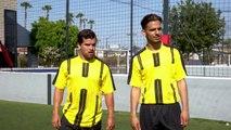 Video Best Soccer Celebrations   Anwar Jibawi