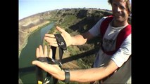 Changing the Sport of BASE Jumping - 30 Seconds of Shane