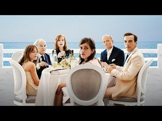 Michael Haneke returns with Happy End - out 1st December in cinemas & online