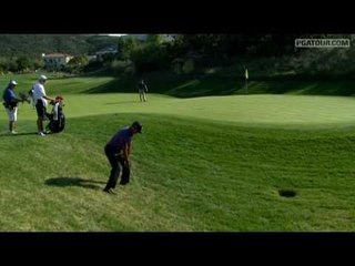 PGA Tour - Shot of the day 02/12/2010