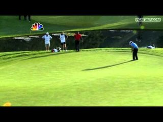 PGA Tour - Shot of the day 05/12/2010