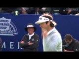 PGA Tour - Farmers Insurance Open 2011 - Shot Of The Day - Bubba Watson