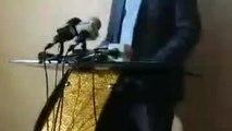 Ammy Baba Cisse - Point de presse de Moussa Sinko Coulibaly