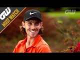 Big Interview: Tommy Fleetwood