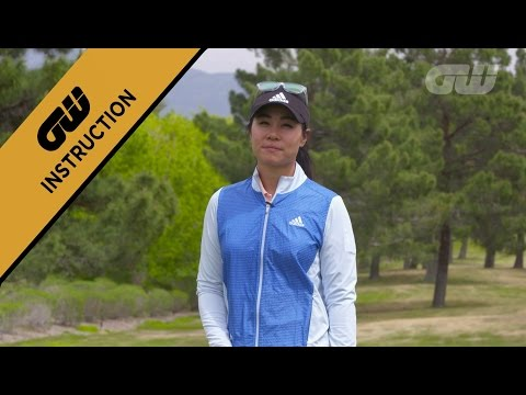 Danielle Kang: Putting