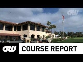 GW Course Report: San Diego CC