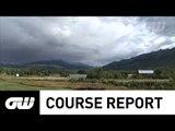 GW Course Report: Black Diamond