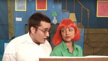 'Family Guy' enthusiasts recreate the intro credits in live action