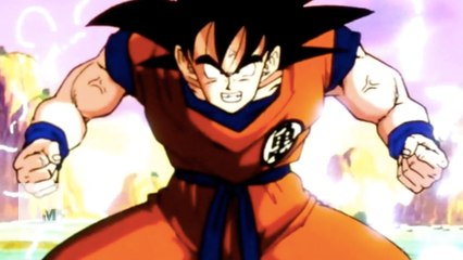 Things you didn't know about the shouting matches in 'Dragon Ball Z'