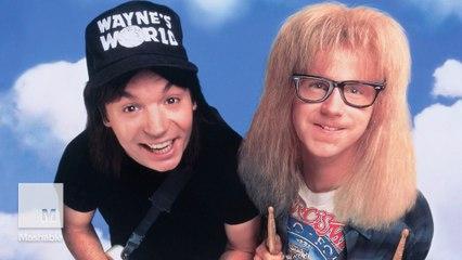 'Wayne's World' turns 25 and we've got a world of on-set secrets