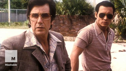 Secrets from the sets of 'Donnie Brasco'