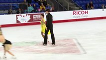 Practices (Sr Dance) : 2018 Canadian Tire National Skating Championships (20)