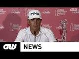 GW News: Horschel wins FedEX Cup