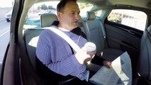 VÍDEO: Ford Edge ST, menuda forma de presentarlo, ¡punto para Ford!