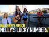 NELLY'S LUCKY NUMBER - SO VILL MEH (BalconyTV)