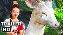 The Monkey King 3 Official Trailer Video Dailymotion