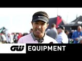 GW Equipment: Adams Pro Hybrids