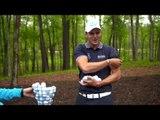 Mercedes-Benz Golf: Martin Kaymer Ball Challenge - The Masters