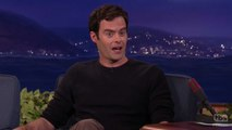 Bill Hader Draws on His Own 'SNL' Experience With HBO's 'Barry'
