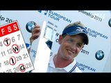 This Week in Golf: Luke Donald and Lee Westwood's BMW PGA battle