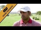 GW Swing Thoughts: Anirban Lahiri