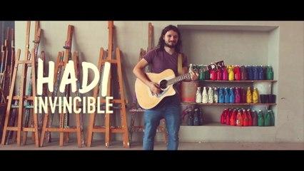 Hadi - Invincible