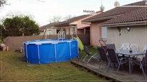 A vendre - Maison/villa - Saint Laurent Medoc (33112) - 4 pièces - 90m²