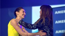 Gal Gadot Accepts #SeeHer Award At 2018 Critics' Choice Awards