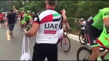 Fernando Gaviria Pierde por Milimetros 5 Stage Tour of Guangxi Dylan Groenewegen Winner-XPrTq