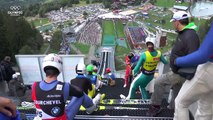 The Ski Jumping Tech for Training without Snow _ The Tech Race-