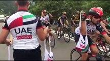 Fernando Gaviria Pierde por Milimetros 5 Stage Tour of Guangxi Dylan Groenewegen Winne