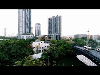 T77 is Bangkok's idyllic new residential community just 5 minutes from BTS On Nut | Coconuts TV