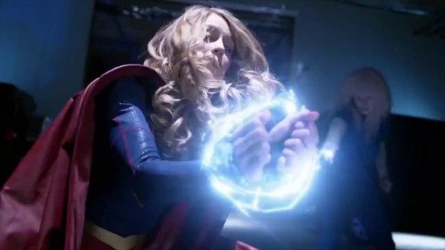 Supergirl Season 3 Episode 10 :S3E10 [Legion of Super-Heroes] == { HD1080p }