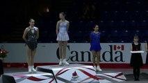 #CTNSC18 Victory Ceremony: Junior Women