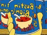 Arthur 9x10 - Binky Goes Nuts; Breezy Listening Blues