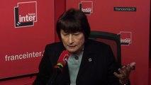 """Catherine Millet : """"J'étais contre la loi contre les 'Frotteurs' du métro quand elle est passée"""""""