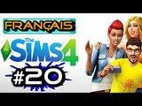 Jeux vidéos Clermont-Ferrand sylvaindu63 - les sims 4 épisode 20 ( une blonde surprise )