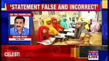 Madrasa Terror Hub Sparks Debate, Shia Waqf Board Sued By Jamiat