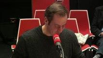 Victoires de la Musique : peut-être du Kyo sur France Inter - Tanguy Pastureau maltraite l'info