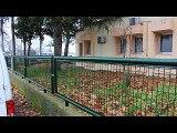 Ο εμπορικός σύλλογος Αλιάρτου ανακαίνισε το κέντρο υγείας της περιοχής