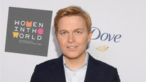 Ronan Farrow Signs Deal With HBO