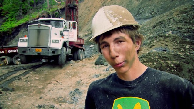 Watch Gold Rush Season 8 Episode 14 - Lost Gold Online