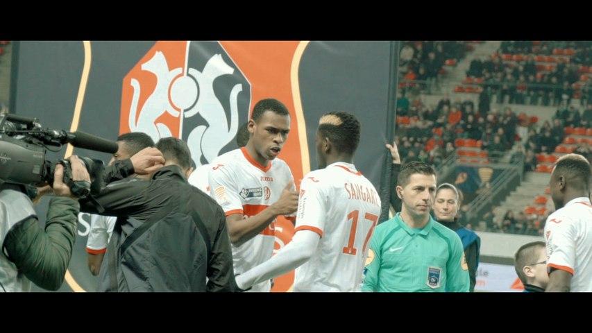 Le clip de Rennes/TFC, quart de finale de Coupe de la Ligue