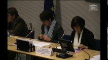 Commission des affaires européennes : Politique migratoire et asile (communication) ; Bilan des travaux de la commission des Affaires européennes  - Mercredi 22 février 2017