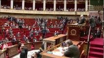 1ère séance : Questions au Gouvernement ; Obligations comptables des partis politiques et des candidats - Mercredi 22 février 2017
