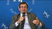 Conférence de presse de Christophe Borgel, député de Haute-Garonne - Mercredi 4 novembre 2015