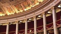 1ère séance : Finance mondiale, harmonisation et justice fiscales ; Revalorisation des pensions de retraites agricoles ; Egalité professionnelle entre les femmes et les hommes ; Accord économique et commercial global (CETA) - Jeudi 2 février 2017