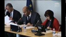 Commission des affaires européennes : Suites du réferendum britannique ; Développement durable de la Méditerranée ; Régimes d'autorisation en matière de services  ; Avenir de l'Union européenne - Mardi 21 février 2017